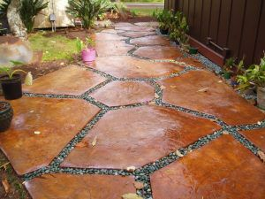 flagstone-pavers