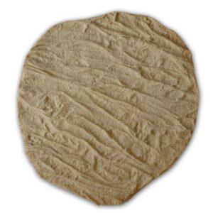 RockMolds lx102 Hawaiian Stone, Moderate Texture 13″