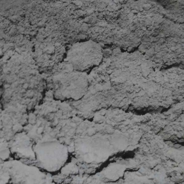 Powdered Release: Granite Dark Gray 25 lb