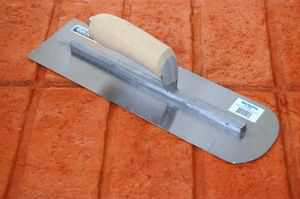 RockMolds RM-FT Bon Tool Finishing Trowel