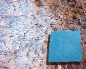 RockMolds Vermont Slate Seamless Skin Concrete Stamp Set – 4 pc. CSSSS-VMT4