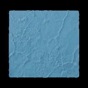 RockMolds LS101F Hawaiian Stone – Mini Fault Lines, Seamless Skin Concrete Stamp, 18″, Floppy