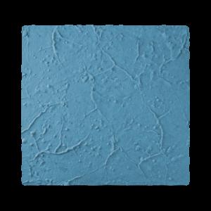 RockMolds LS102F Hawaiian Stone – Mini Fault Lines, Moderate Salt Texture, Seamless Skin Concrete Stamp, 18″, Floppy