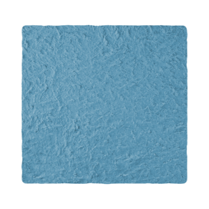 RockMolds LS106F Hawaiian Stone – Classic Pitted, Seamless Skin Concrete Stamp, 18″, Floppy
