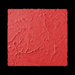 RockMolds LS202R Hawaiian Stone – Mini Fault Lines, Moderate Salt Texture, Seamless Skin Concrete Stamp, 24″, Rigid