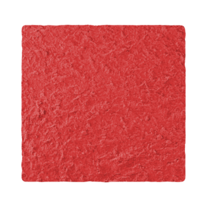 RockMolds LS206F Hawaiian Stone – Classic Pitted, Seamless Skin Concrete Stamp, 24″, Floppy