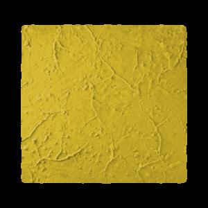RockMolds LS302F Hawaiian Stone – Mini Fault Lines, Moderate Salt Texture, Seamless Skin Concrete Stamp, 36″, Floppy
