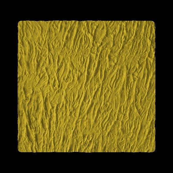 RockMolds LS305R Hawaiian Stone – Classic Braided Lava, Seamless Skin Concrete Stamp, 36″, Rigid