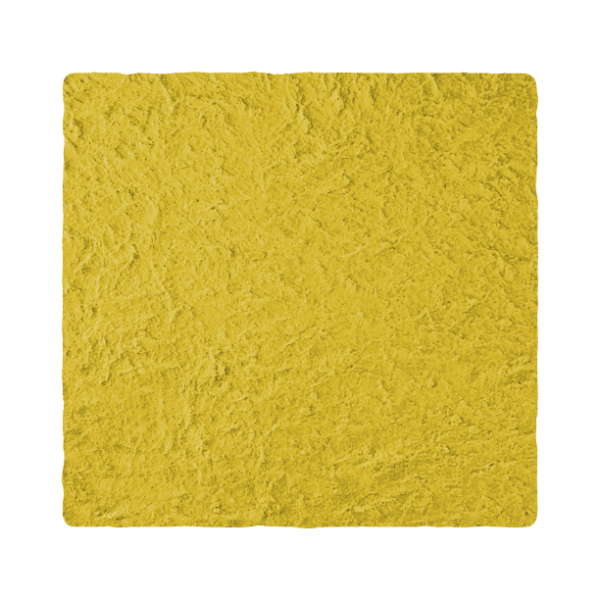 RockMolds LS306F Hawaiian Stone – Classic Pitted, Seamless Skin Concrete Stamp, 36″, Floppy