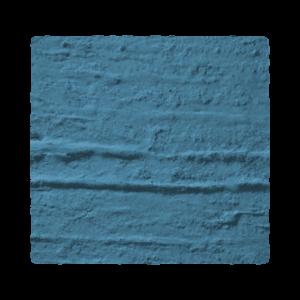 RockMolds NW101F Northwest Stone – Layered Sandstone, Seamless Skin Concrete Stamp, 18″, Floppy