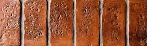 RockMolds Worn Brick Border Concrete Stamp Set – 4 pc RMBS-UB