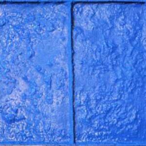 RockMolds Limestone Brick Border Stamp RMBS-LSB