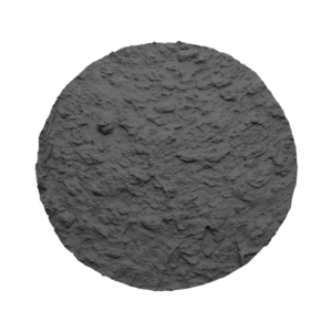 RockMolds Half Moon Bay Boulder, Seamless Skin, 15″, Floppy CA102F
