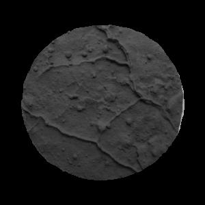 RockMolds Makawao Town Stone, Seamless Skin, 15″, Floppy HI108F