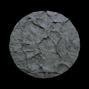 RockMolds Haleakala Kaupo Stone, Seamless Skin, 15″, Floppy HI110F