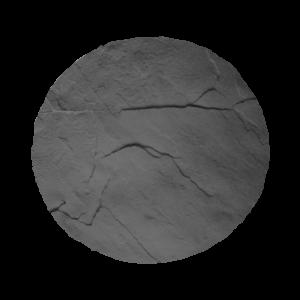 RockMolds Desert Flagstone, Seamless Skin, 15″, Floppy TX103F