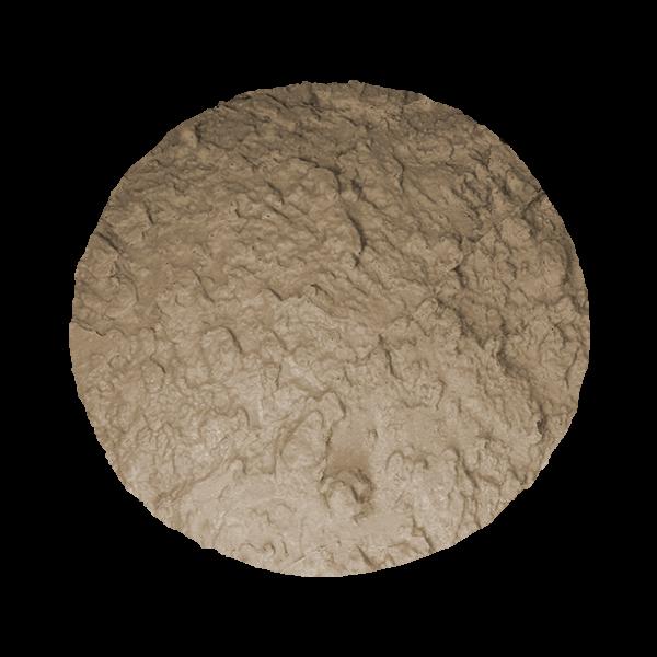 SpidaStamp: Half Moon Bay Boulder, Seamless Skin, 9″, Floppy With Gloves