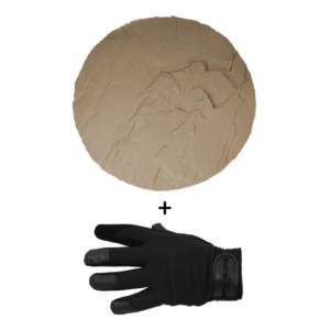 SpidaStamp:  Empire State Flagstone, Seamless Skin, 9″, Floppy With Gloves