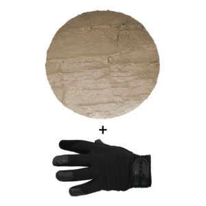 SpidaStamp: Cascade Canyon, Seamless Skin, 9″, Floppy With Gloves