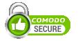 Comodo Trusted Site