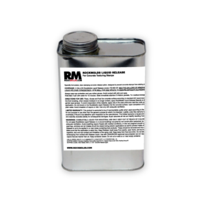 RockMolds Liquid Release Quart Concentrate
